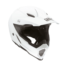 Picture of AGV Off-Road AX-8 Evo Mono White