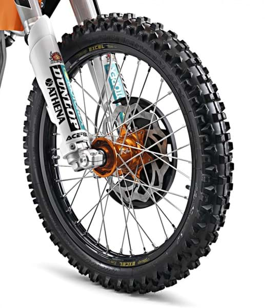 Picture of KTM - Factory Vorderrad 1.6x21""