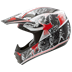 Bild von AGV Off-Road MT-X Evolution White/Red