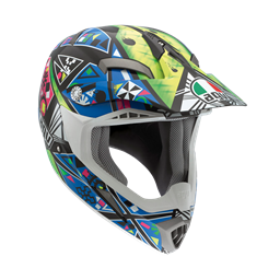 Picture of AGV Off-Road MT-X Karma