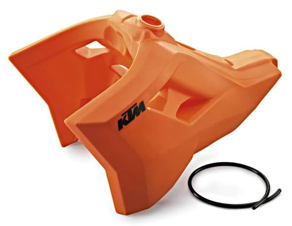 Picture of KTM - 21,5L Tank Orange