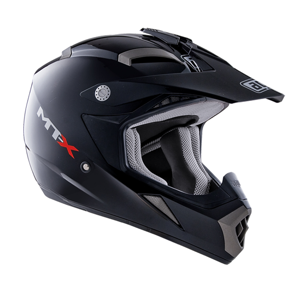 Bild von AGV Off-Road MT-X Mono Black