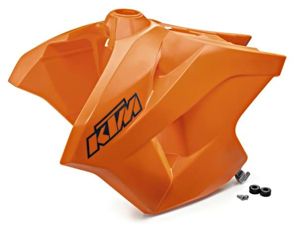 "Picture of KTM - 13L Tank SX 4T, EXC 4T ""13>"