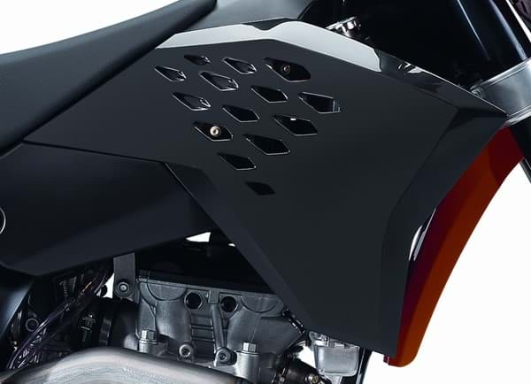 Picture of KTM - Spoiler Set EXC 08-11, SX 07-10