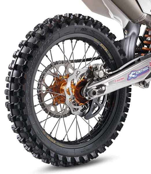 Picture of KTM - Factory Hinterrad 2.15x19""
