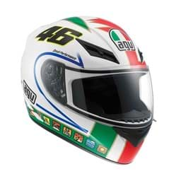 Picture of AGV Street Road K-3 Rossi Icon