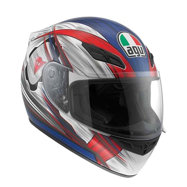 Picture of AGV Street Road K-4 EVO Hang on White/Red/Blue