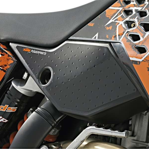 "Picture of KTM - Tankpad Set 85 SX ""09>"