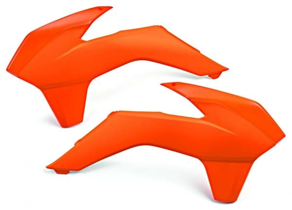 Picture of KTM - Spoiler-Set