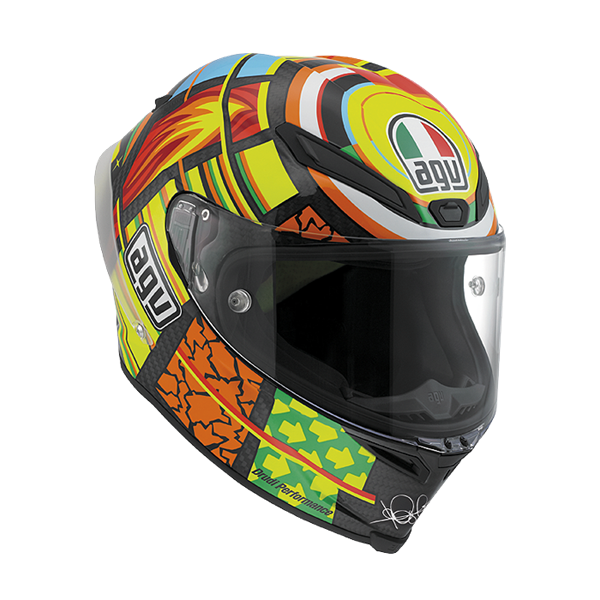 Picture of AGV Race Pista GP Elements