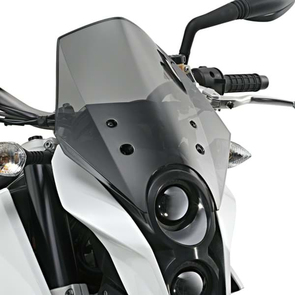 "Picture of KTM - Windschild ""Touring"""