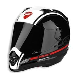 Picture of Ducati Diavel BLW Integralhelm