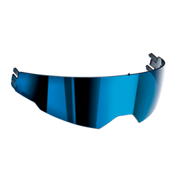 Picture of AGV Visors ISV Iridium Blue