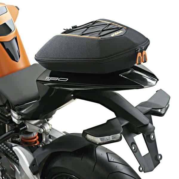Picture of KTM - Hecktasche 10L