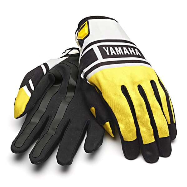 "Picture of Yamaha - MX Handschuhe ""60th Anniversary"""