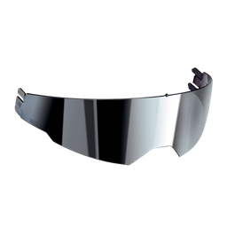 Picture of AGV Visors ISV Iridium Silver