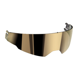 Picture of AGV Visors ISV Iridium Gold
