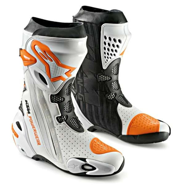 Picture of KTM - Supertech R Boots