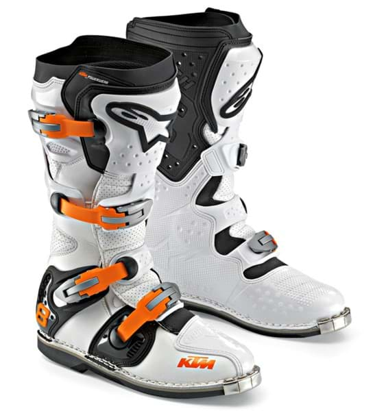 Picture of KTM - Tech 8 Light Boot