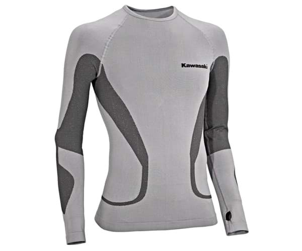 Picture of Kawasaki - Thermo-Funktions-Shirt Langarm Intermediate