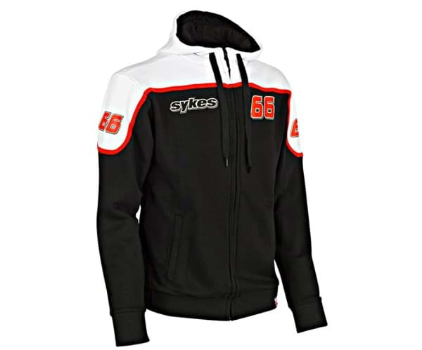 "Picture of Kawasaki - Tom Sykes ""Sykes"" Hoody"