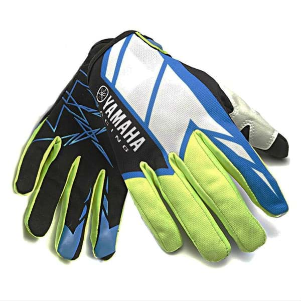 Picture of Yamaha - MX-Fahrer-Handschuhe