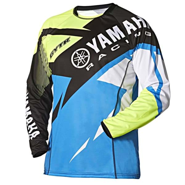 Picture of Yamaha - MX-Fahrer-Jersey