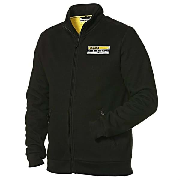 "Picture of Yamaha - Sweatshirt-Jacke ""60th Anniversary"""