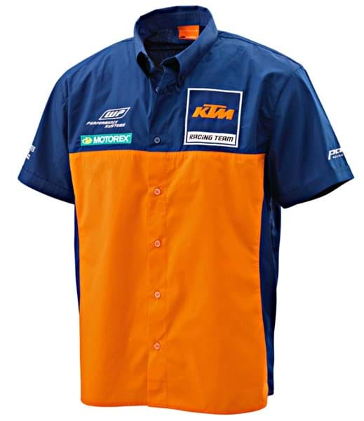 Picture of KTM - Replica Shirt