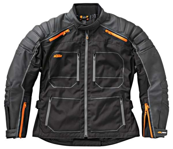 Picture of KTM - HQ Adventure Jacket