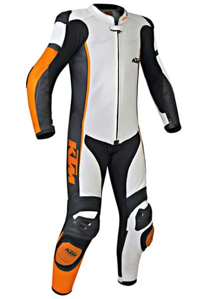 Picture of KTM - RSX Suit