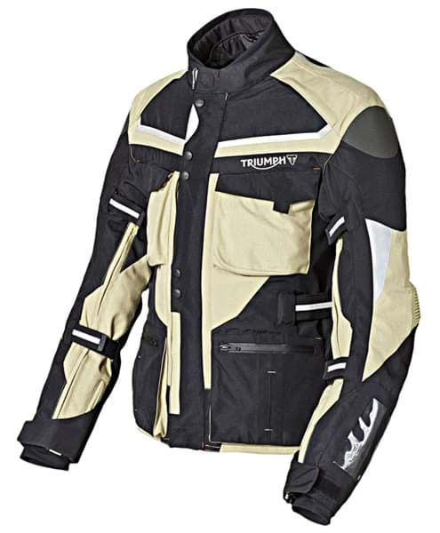 Picture of Triumph - Trek Jacke