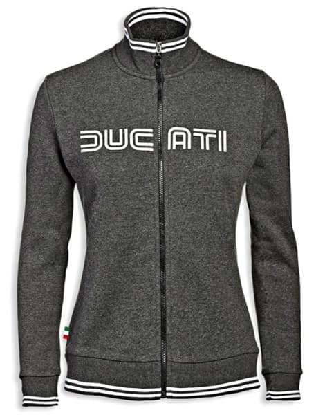 Picture of Ducati - Damen Sweatshirt Giugirao