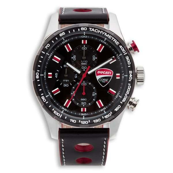 Picture of Ducati - Quarz-Chronograph Ducati Corse Evolution