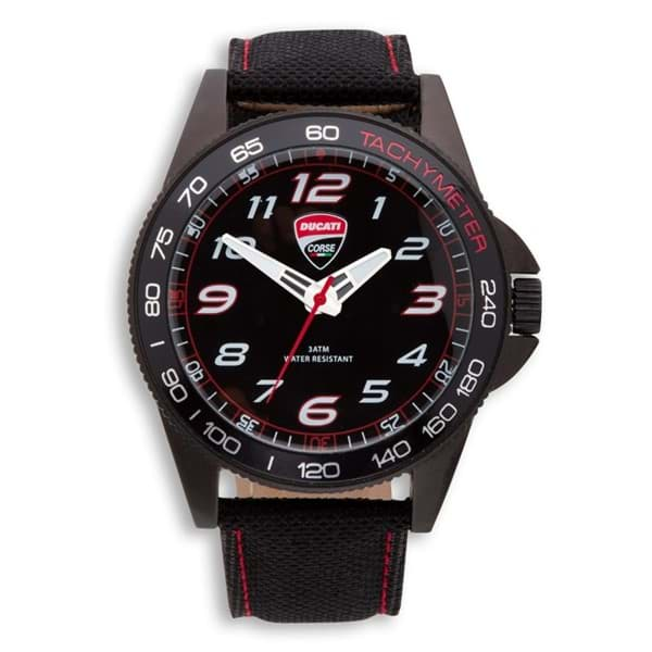 Picture of Ducati - Quarz-Uhr Dynamic
