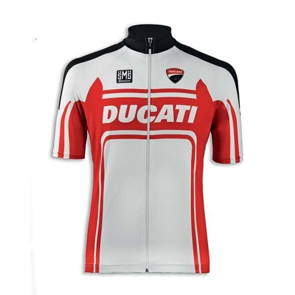 Picture of Ducati - Corse BK-1 Fahrrad-T-Shirt