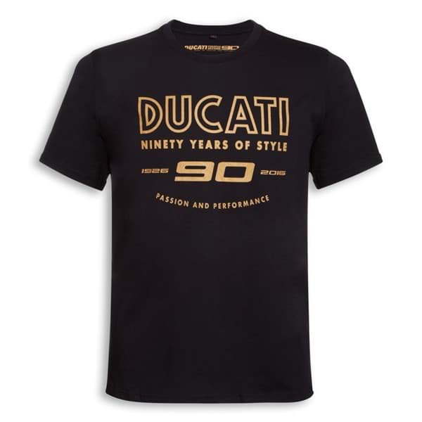 Picture of Ducati - T-shirt Anniversary Special Edition