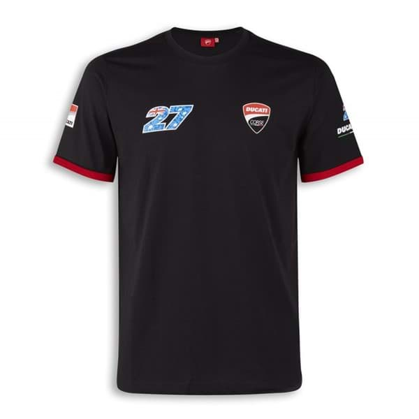 Picture of Ducati - T-Shirt D27