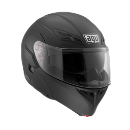 Picture of AGV GT Numo Evo Mono Matt Black