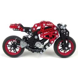 Picture of Ducati - Monster 1200 Build & Play by Meccano