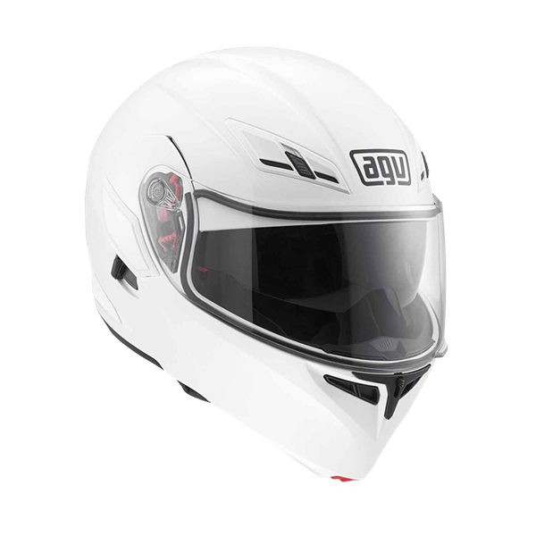 Picture of AGV GT Numo Evo Mono White