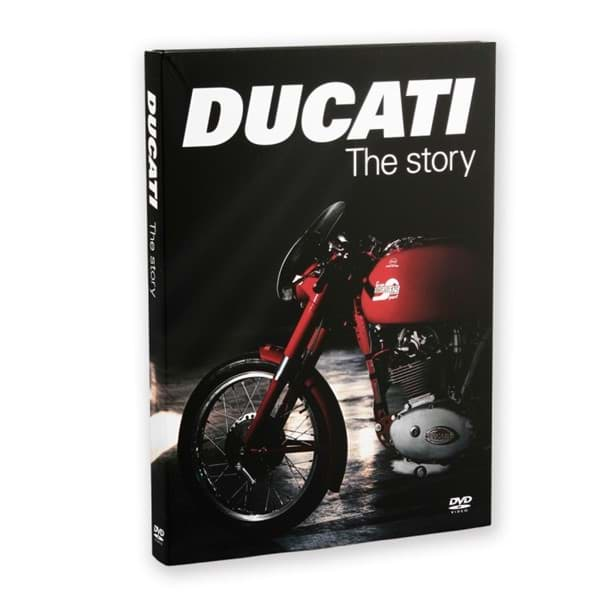 "Picture of Ducati - DVD ""Ducati the story"" (NTSC)"