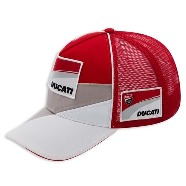 Picture of Ducati - Cap Replica GP16