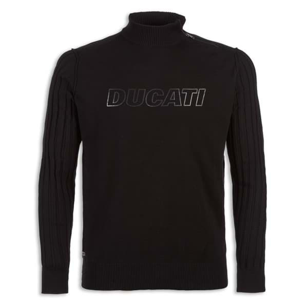 Picture of Ducati - Stealth Strickshirt