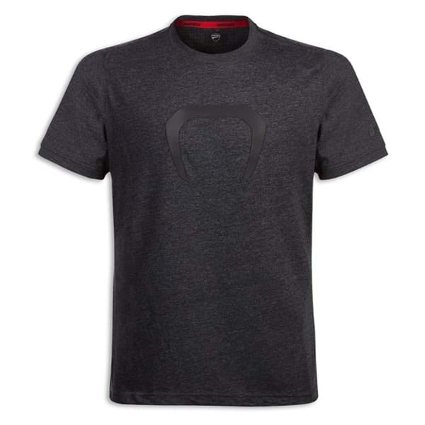 Picture of Ducati - Shape T-shirt