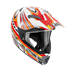 Bild von AGV Off-Road MT-X Point White/Red/Yellow, Bild 1