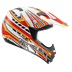 Bild von AGV Off-Road MT-X Point White/Red/Yellow, Bild 5