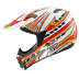 Bild von AGV Off-Road MT-X Point White/Red/Yellow, Bild 3