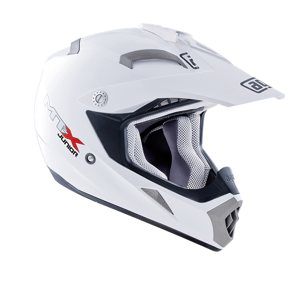 Bild von AGV Off-Road MT-X Junior White