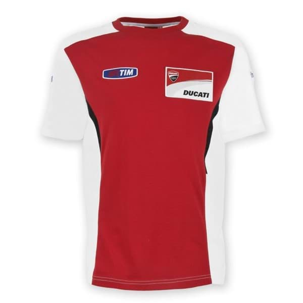 Picture of Ducati - GP Team Replica 13 T-shirt